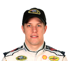 brad keselowski photo