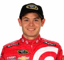 kyle larson photo