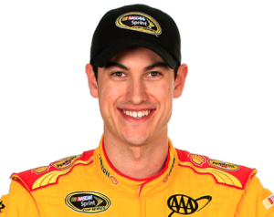 joey logano photo
