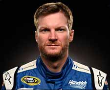 Dale Earnhardt Jr. photo