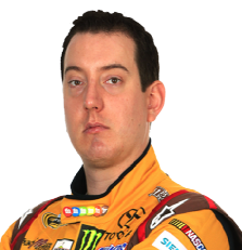 Kyle Busch photo