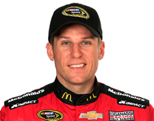 Jamie McMurray photo