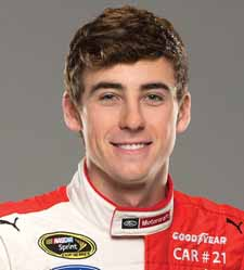 ryan blaney photo