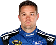 Ricky Stenhouse Jr photo