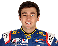 chase elliott photo