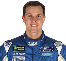 Trevor Bayne photo