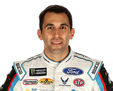aric almirola photo