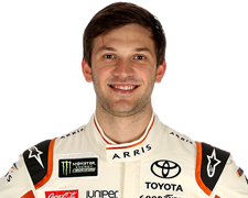 Daniel Suarez photo